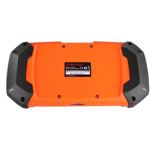 OBDSTAR X300 PRO3 Key Master Full Package Configuration