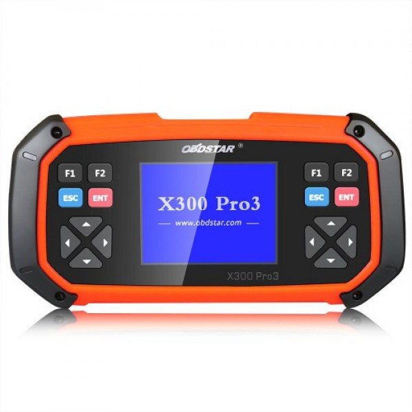 OBDSTAR X300 PRO3 Key Master Full Package Configuration