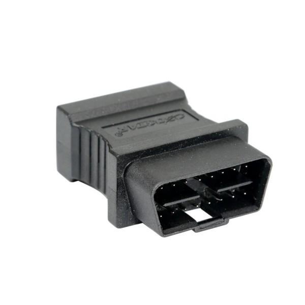OBDSTAR RFID Adapter Chip Reader Immo for VW Audi Skoda Seat 4&5 Generation