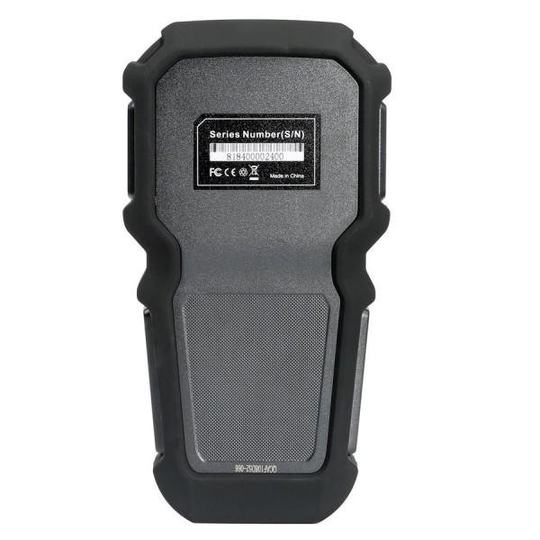 OBDSTAR TP50 Intelligent Detection on Tire Pressure