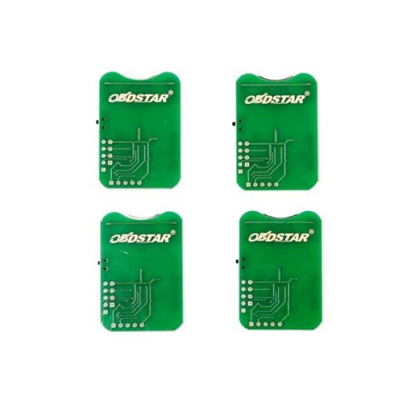 OBDSTAR X300 DP Plus X300 PAD2 A Package Basic Version