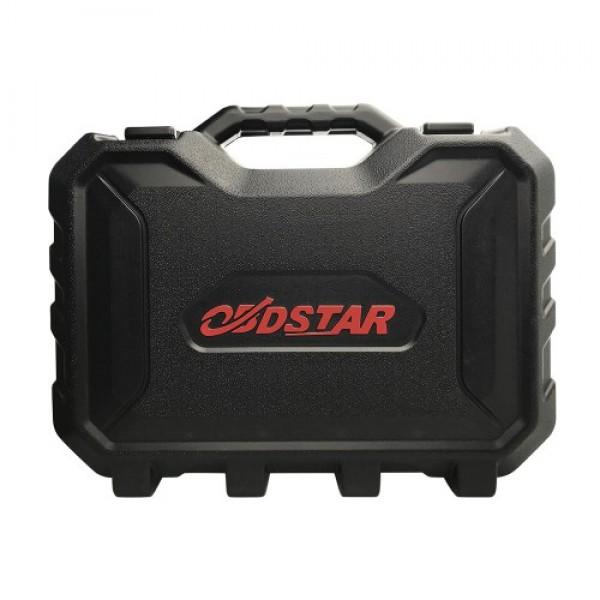 OBDSTAR X300 Pro 4 PAD IMMO System Key Programmer