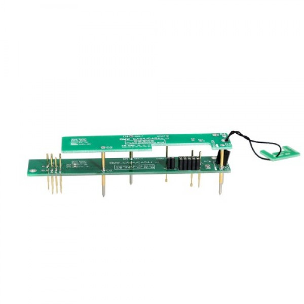 Module1 BMW CAS1 CAS2 CAS3 CAS3+ CAS4 CAS4+ IMMO Key Programming and Odometer Reset For Yanhua Mini ACDP