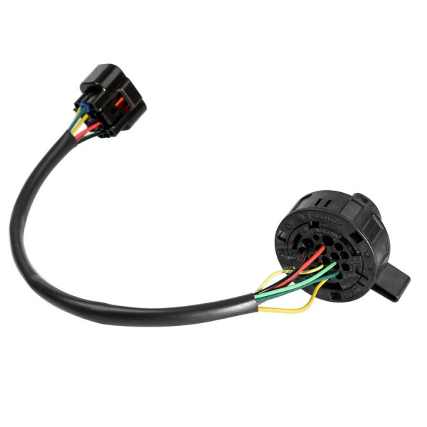 BMW FEM/BDC BMW F20 F30 F35 X5 X6 I3 Test Platform with Gearbox Plug