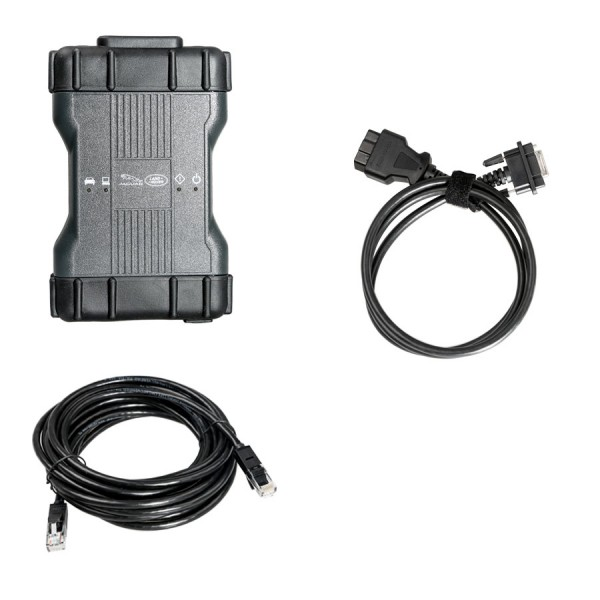 JLR DoiP VCI SDD Pathfinder Interface with Wifi for Jaguar Land Rover Support Online Programming from 2005 to 2021
