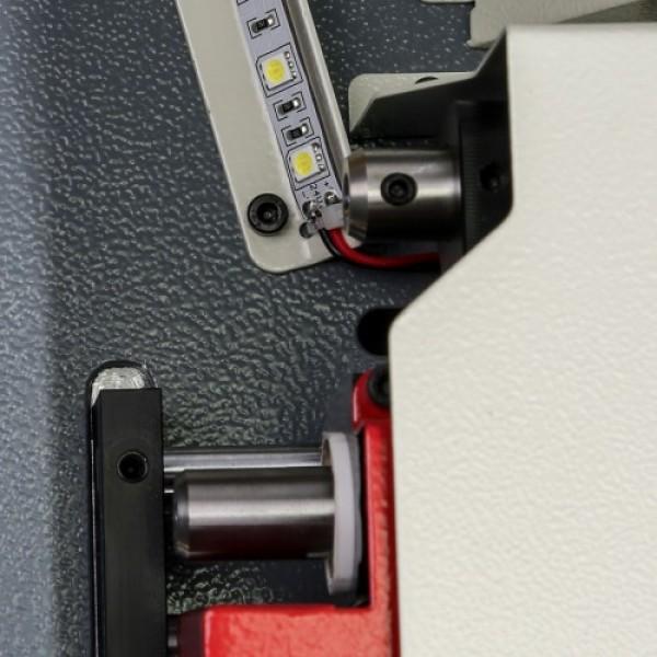 SEC-E9 CNC Automated Key Cutting Machine  free Motorcycle keys