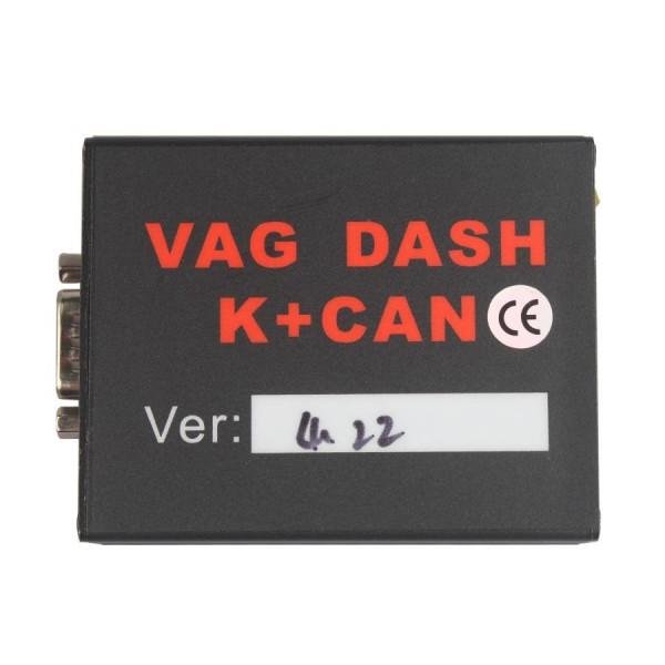 VAG DASH K+CAN V4.22l