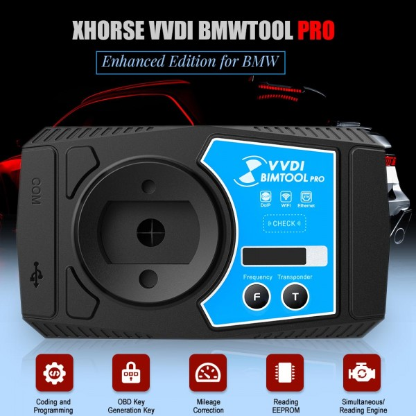 Xhorse VVDI BIMTOOL Pro