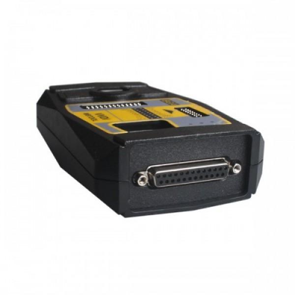 VVDI MB BGA TooL Benz Key Programmer Plus EIS/ELV Test Line