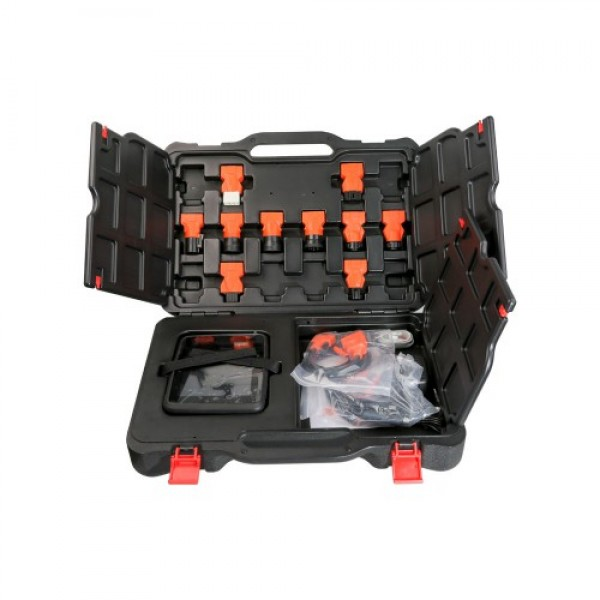 XTUNER T2 Diagnostic Tool for Heavy duty Trucks