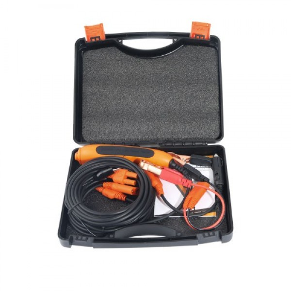 XTUNER PT101 12V/24V Power Probe Circuit Tester DC/AC Electrical Diagnostic Tool