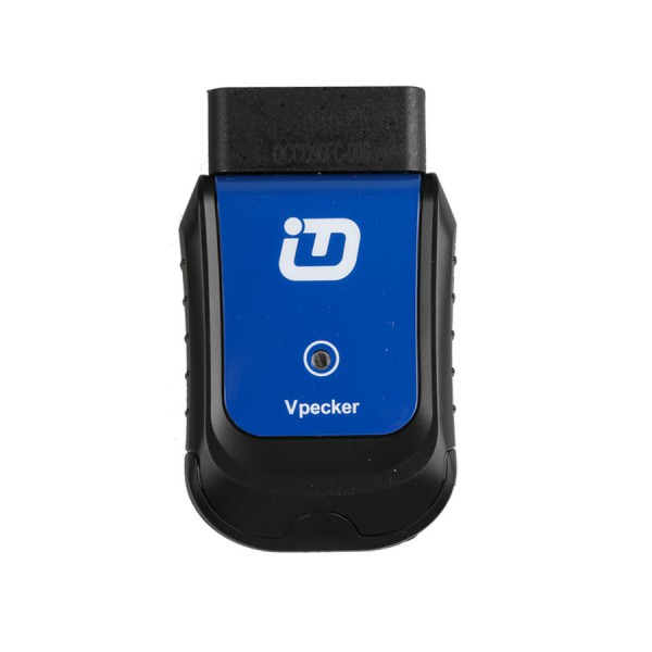 VPECKER Easydiag OBDII Full Diagnostic Tool Bluetooth Version V9.0 with Special Function Support WINDOWS 10