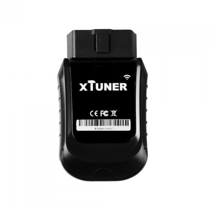 XTUNER E3 Wireless OBDII Diagnostic Tool Pefect Replacement For VPECKER  Easydiag Support WINDOWS 10