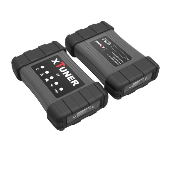 XTUNER T1 Heavy Duty Trucks WIFI Auto Diagnostic Tool