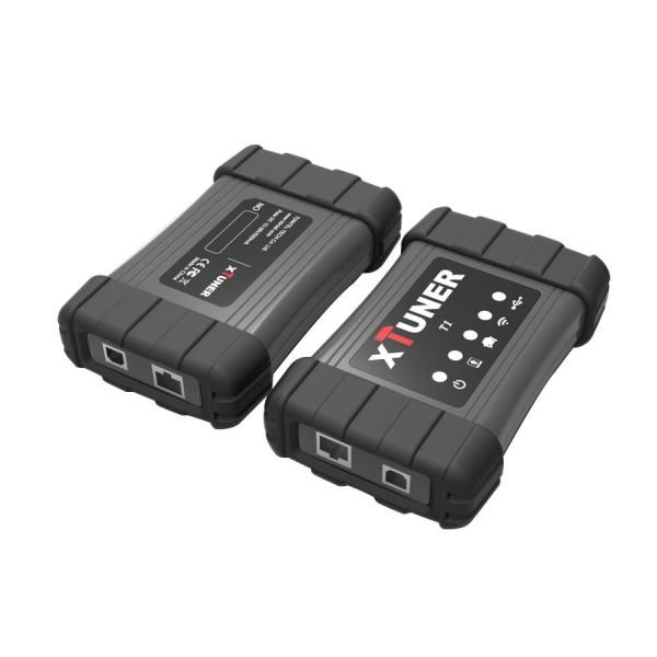 XTUNER T1 Heavy Duty Trucks WIFI Auto Diagnostic Tool