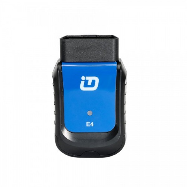 VPECKER E4 Multi Functional Tablet Diagnostic Tool Wifi Scanner
