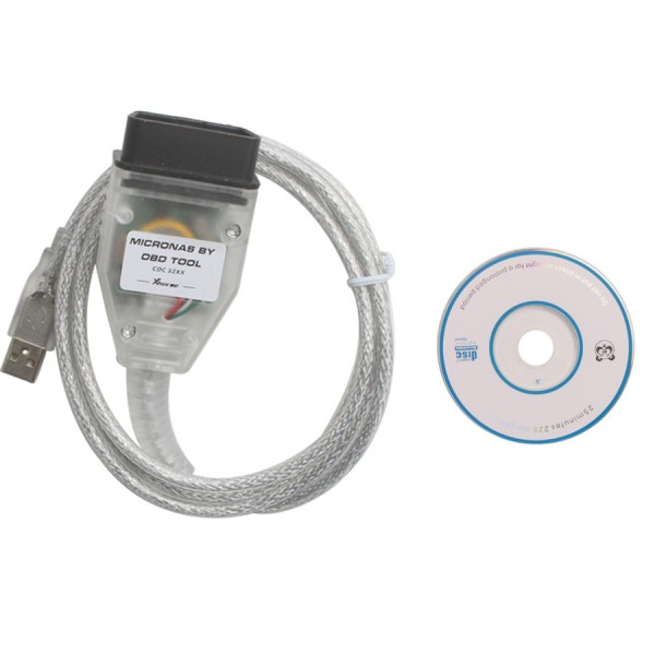 Xhorse Micronas OBD TOOL (CDC32XX) V1.8.2 for Volkswagen