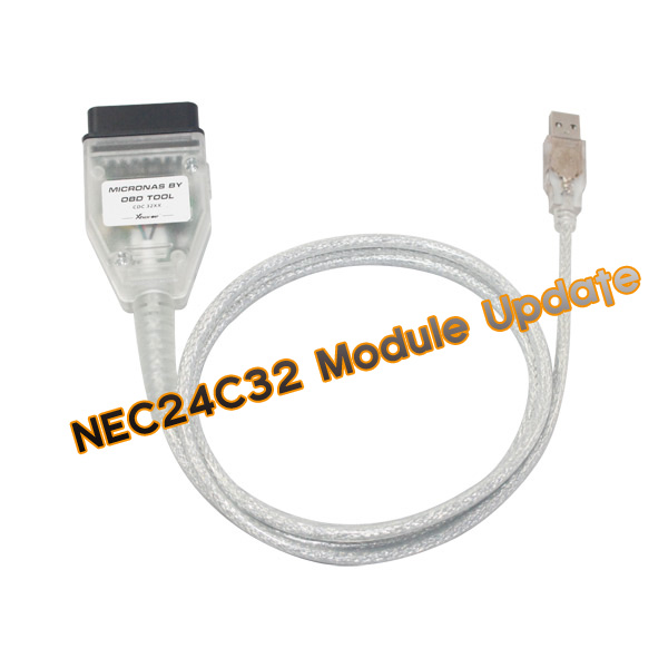 Xhorse NEC24C32 Update Module for Micronas OBD TOOL (CDC32XX) for Volkswagen