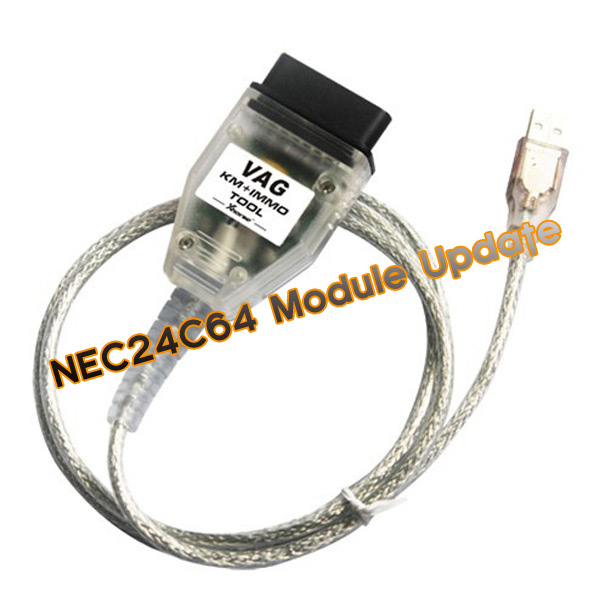 Xhorse NEC24C64 Update Module for Micronas OBD TOOL (CDC32XX) and VAG KM + IMMO Tool