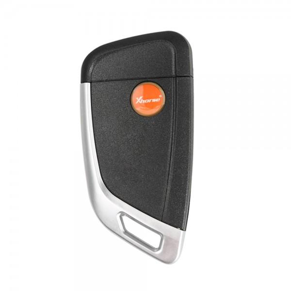 Xhorse XSKF01EN Universal Smart Key for VVDI2/VVDI Mini Key Tool 5pcs/lot