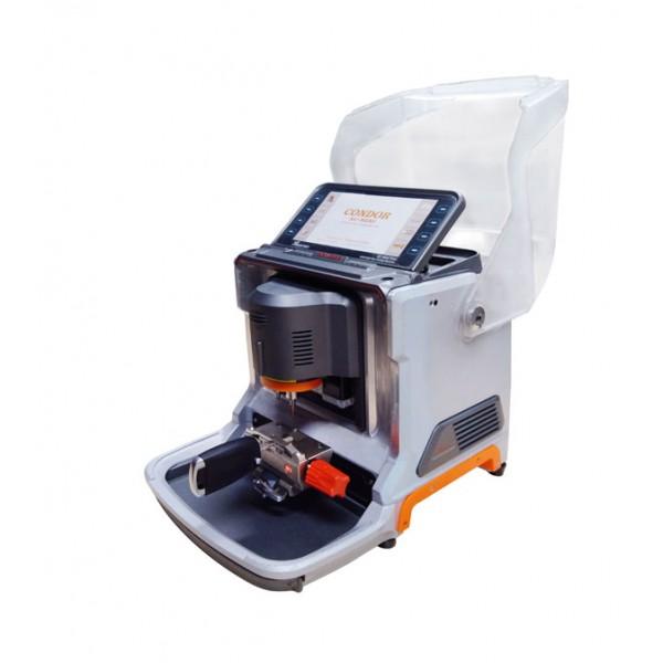 New Xhorse Condor XC-MINI II Condor MINI Plus Key Cutting Machine DHL Free Shipping