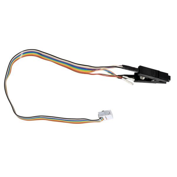 Original Xhorse EEPROM Clip Adapter for VVDI PROG Programmer
