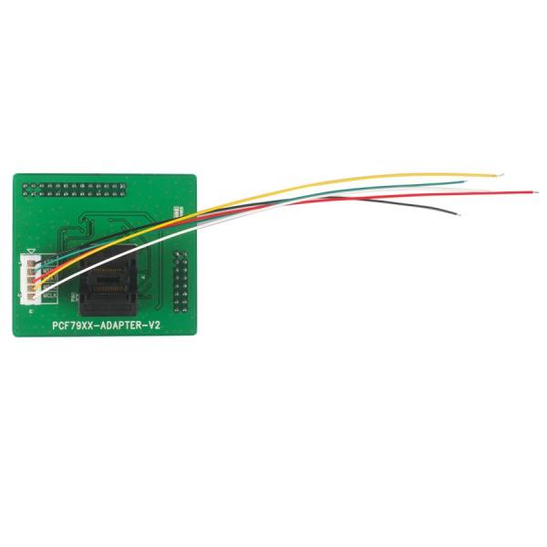PCF79XX Adapter for VVDI PROG