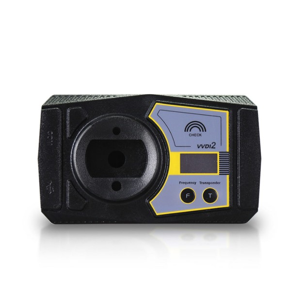 Xhorse VVDI2 VAG Version with Basic, VW Module Plus 5th IMMO Authorization and Porsche Function