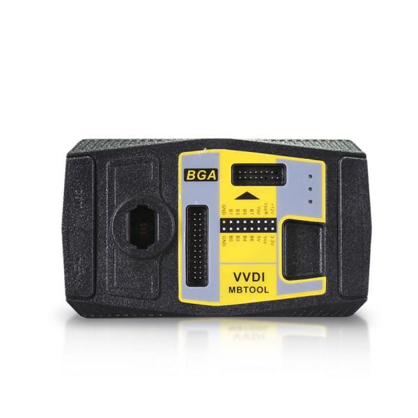 Xhorse iKeycutter CONDOR XC-MINI Master Plus VVDI MB BGA Tool Get One Free BGA Token Everyday