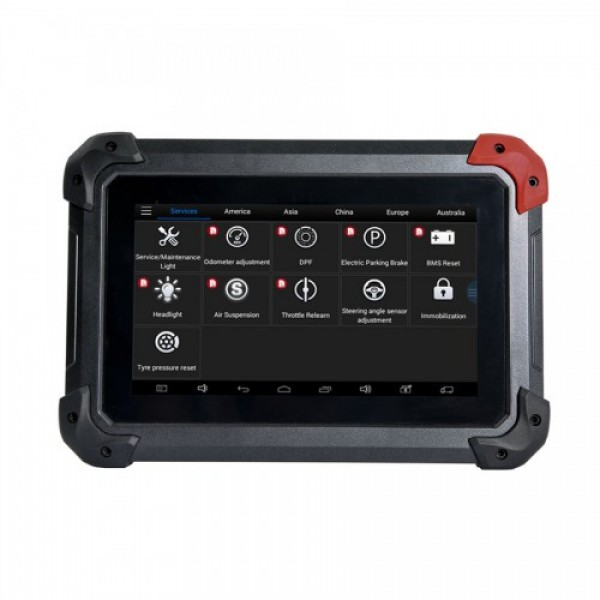 XTOOL EZ400 PRO Tablet Auto Diagnostic Tool