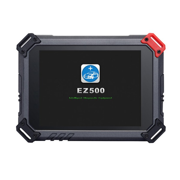 XTOOL EZ500 Full-System Diagnosis for Gasoline Vehicles with Special Function Replace Of XTool PS80