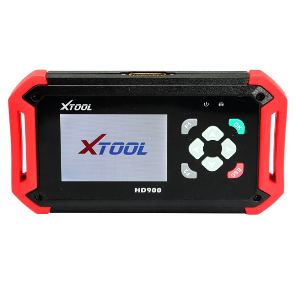 2017 New XTOOL HD900 Heavy Duty Truck Code Reader
