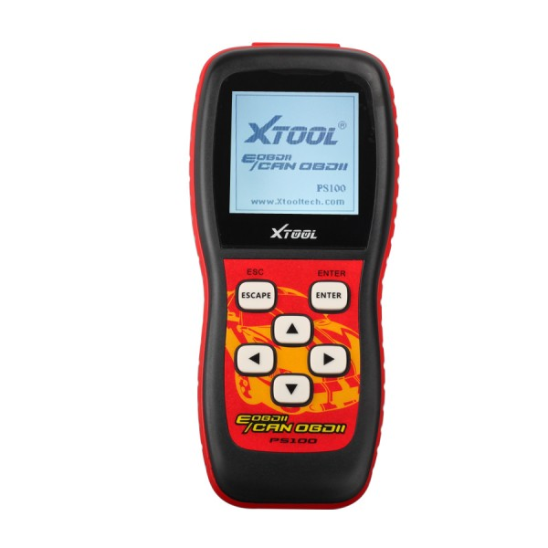 Xtool PS100 OBDII CAN Scanner