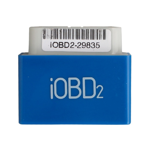 iOBD2 Diagnostic Tool With Bluetooth For Android and IOS For VW AUDI/SKODA/SEAT