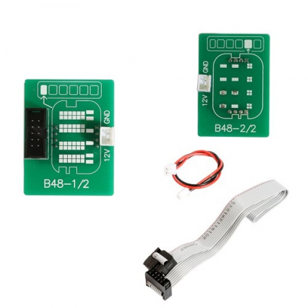 YANHUA ACDP B48 Integrated Interface Board