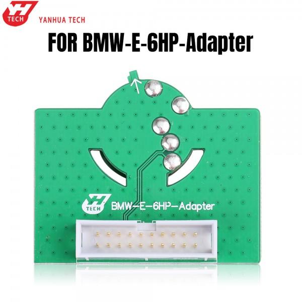 Module17 BMW E Series 6HP Refresh Support E60 E61 E63 E70 E71 For Yanhua Mini ACDP