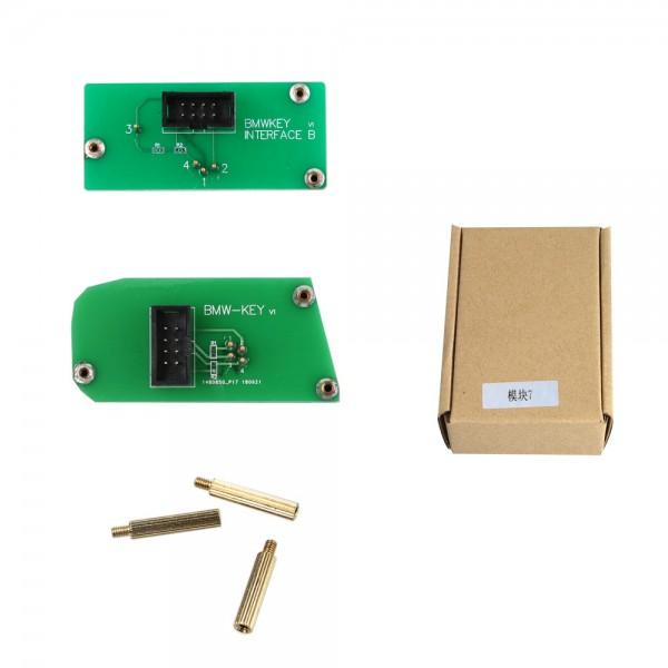 Module 7 Yanhua Mini ACDP Module7 Refresh BMW Keys Authorization with Adapters