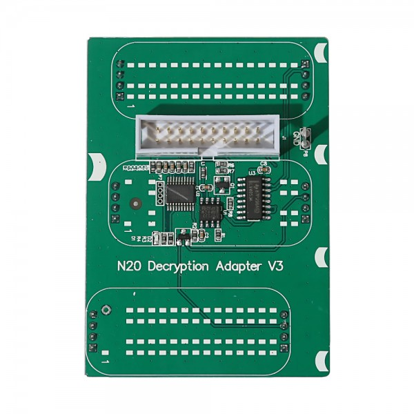 A51C Software License with Adapters for Yanhua Mini ACDP