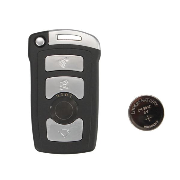 YH BM7S Key For BMW 7 Series 315LPMHZ