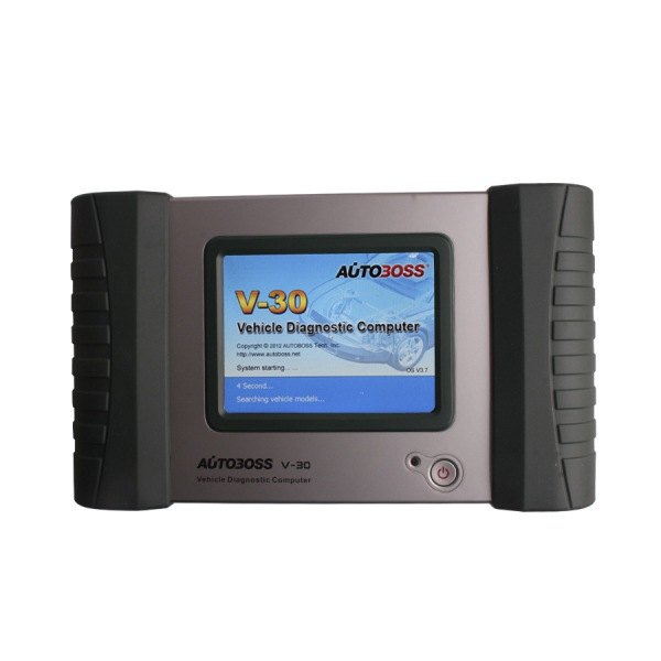 Original Autoboss V30 Support Multi-languages One Year Free Update Online