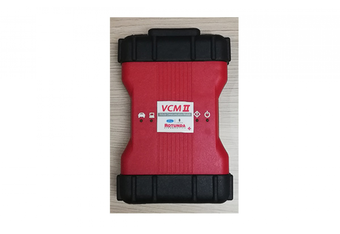 VCM IDS II diagnostic apparatus