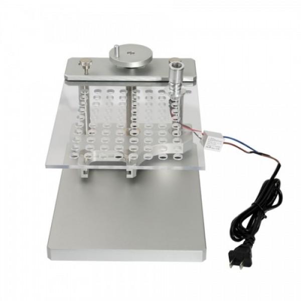 Best quality LED Stainless Steel BDM Frame for BDM Programmer/CMD100/KESS V2/Ktag/ Fgtech