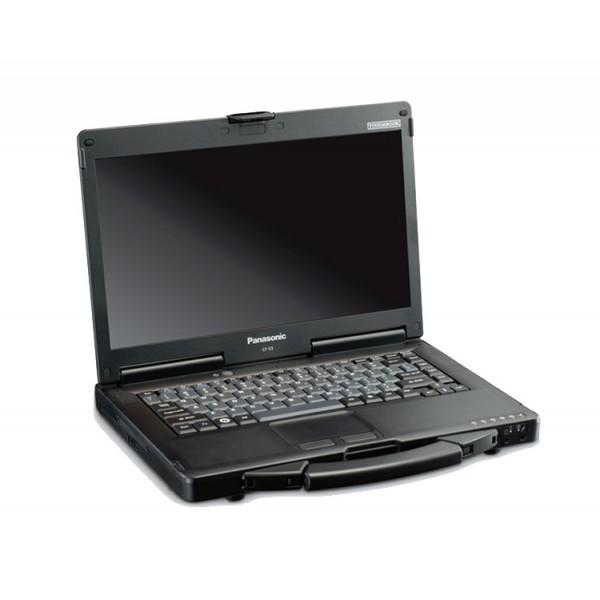 Panasonic CF 53 with I5 8G Memory CF53 for Auto diagnostic tools