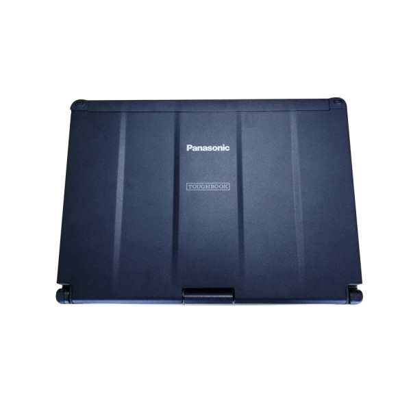 Panasonic CF C2 Rotate Laptop with I5 4G Memory for Auto diagnostic tools