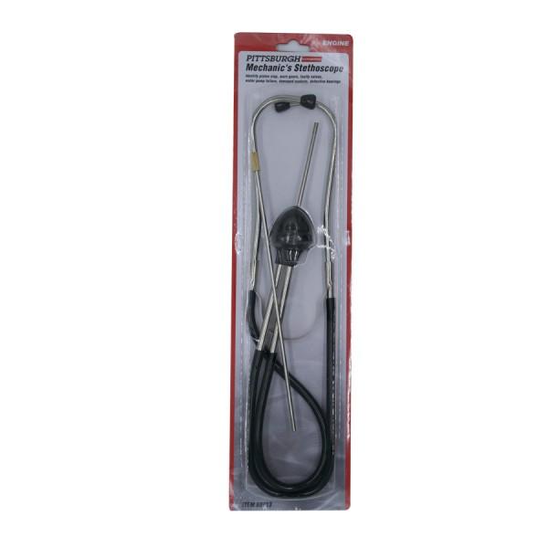 Professional Car Diagnostic Tool Mechanic's Stethoscope Car Detector