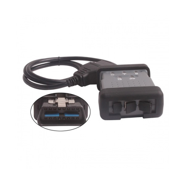 Consult III Plus with Bluetooth V75 for Nissan Diagnostic Tool