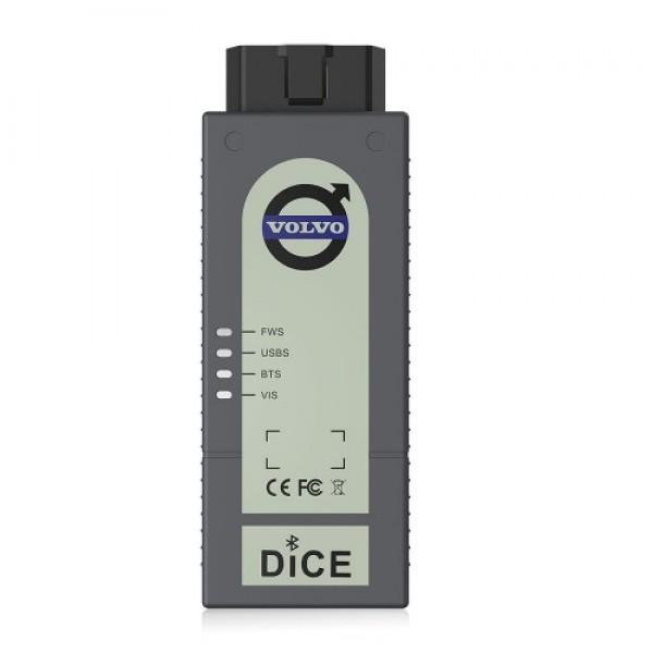 Bluetooth Version 2014D VIDA DICE Diagnostic Tool for VOLVO