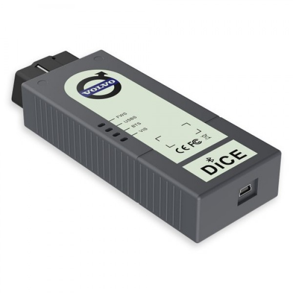 Bluetooth Version 2014D VIDA DICE Diagnostic Tool for VOLVO