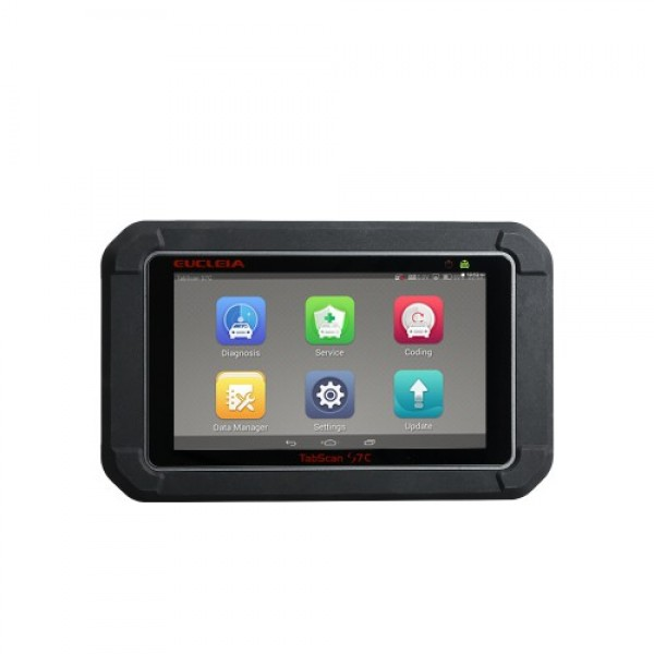 EUCLEIA TabScan S7C Automotive  Diagnostic System