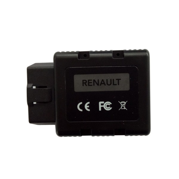 Mini Bluetooth Renault Com Diagnostic and Programming Tool for Renault Replacement of Can Clip